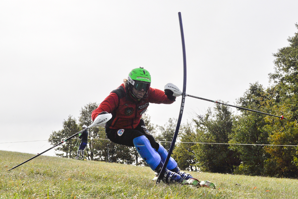 Sergio Fancelli - slalom