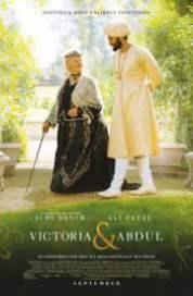 Victoria And Abdul 2017
